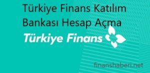 finans katılım
