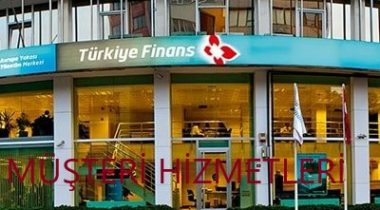 Türkiye Finans Katılım Müşteri Hizmetleri