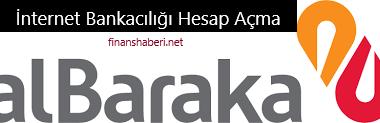 Albaraka Türk İnternet Bankacılığı