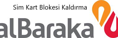 Albaraka Türk Sim Kart Blokesi Kaldırma