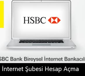 HSBC İNTERNET