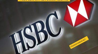 HSBC Bank Sim Kart Blokesi Kaldırma