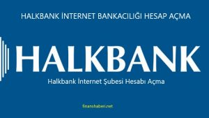 Halkbank internet