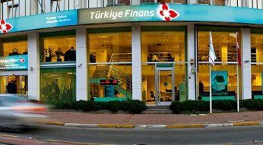 Türkiye Finans Katılım Çalışma Saatleri