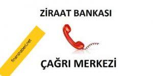ziraat-bankasi-telefon-numarasi