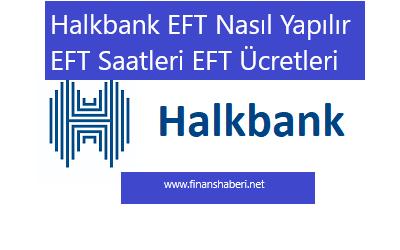 Halkbank EFT