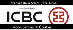 ICBC ŞİFRE