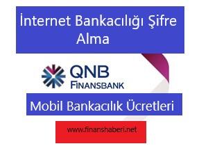 finansbank şifreeeee