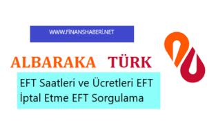Albaraka Türk EFT