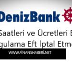 Denizbank-Eft