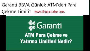 Garanti ATM