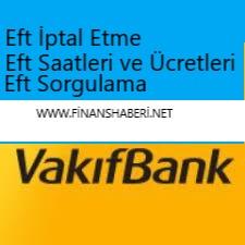 Vakıfbank EFT