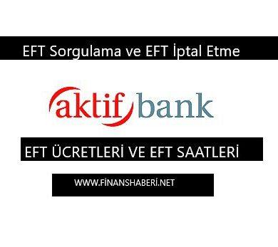 aktif EFT
