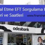 odeabank EFT