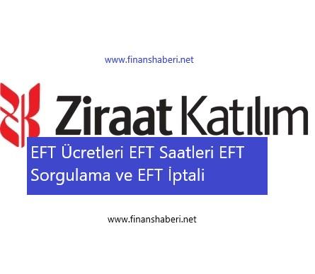 ziraat KATILIM eft