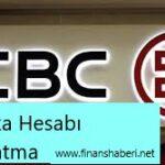 ICBC Hesap Kapatma