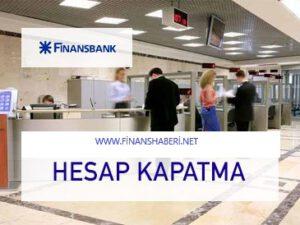 finansbank-hesap-kapatma