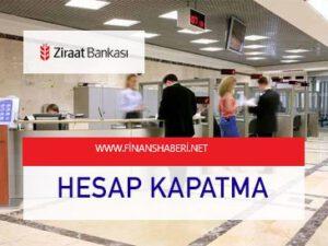 ziraat-bankasi-hesap-kapatma