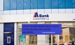 A Bank Döviz