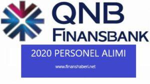 Finansbank personel
