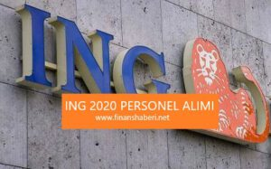 ING Personel