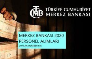 Merkez Bankası Personel