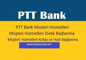PTT-Bank-Eft-Ücreti