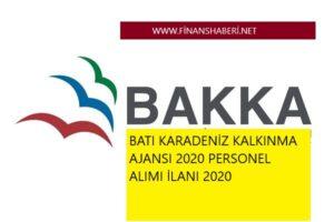 2020 BAKKA