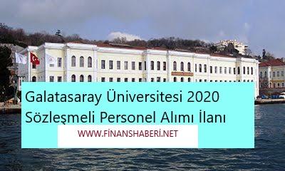 2020 Galatasaray