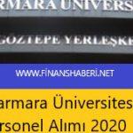 2020 Marmara