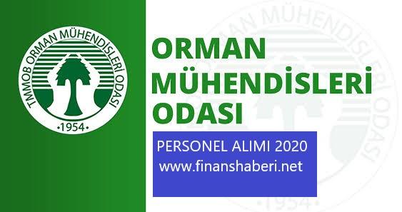 2020 Orman
