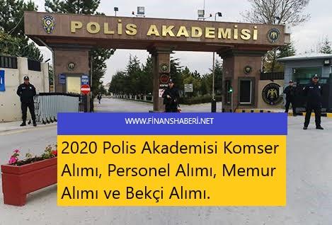 2020 POLİS