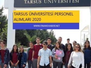 2020 Tarsus