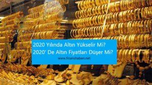 2020 altın