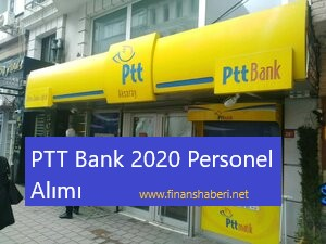 PTT Personel