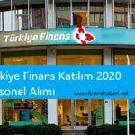 Türkiye finans personel