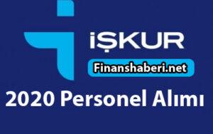 iskur2020