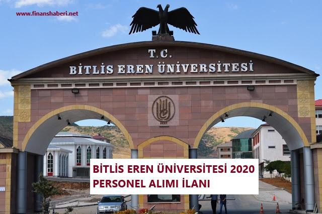 Bitlis-eren-universitesi