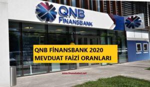 Finans Mevduat
