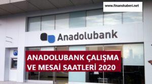anadolubankç