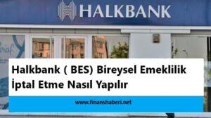 Halkbank emekli