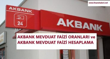 akbank emekli
