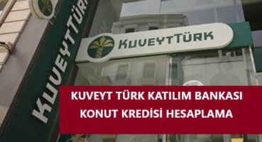 Kuveyt Türk Konut Kredisi 2020