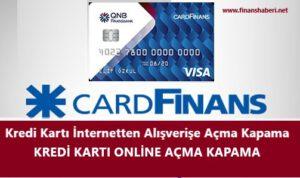 finansbank online açma kapama www.finanshaberi.net