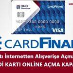 finansbank onlinee açma kapama www.finanshaberi.net