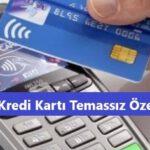 iŞ bank Temassız Ödeme